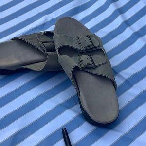 J sport Sandals